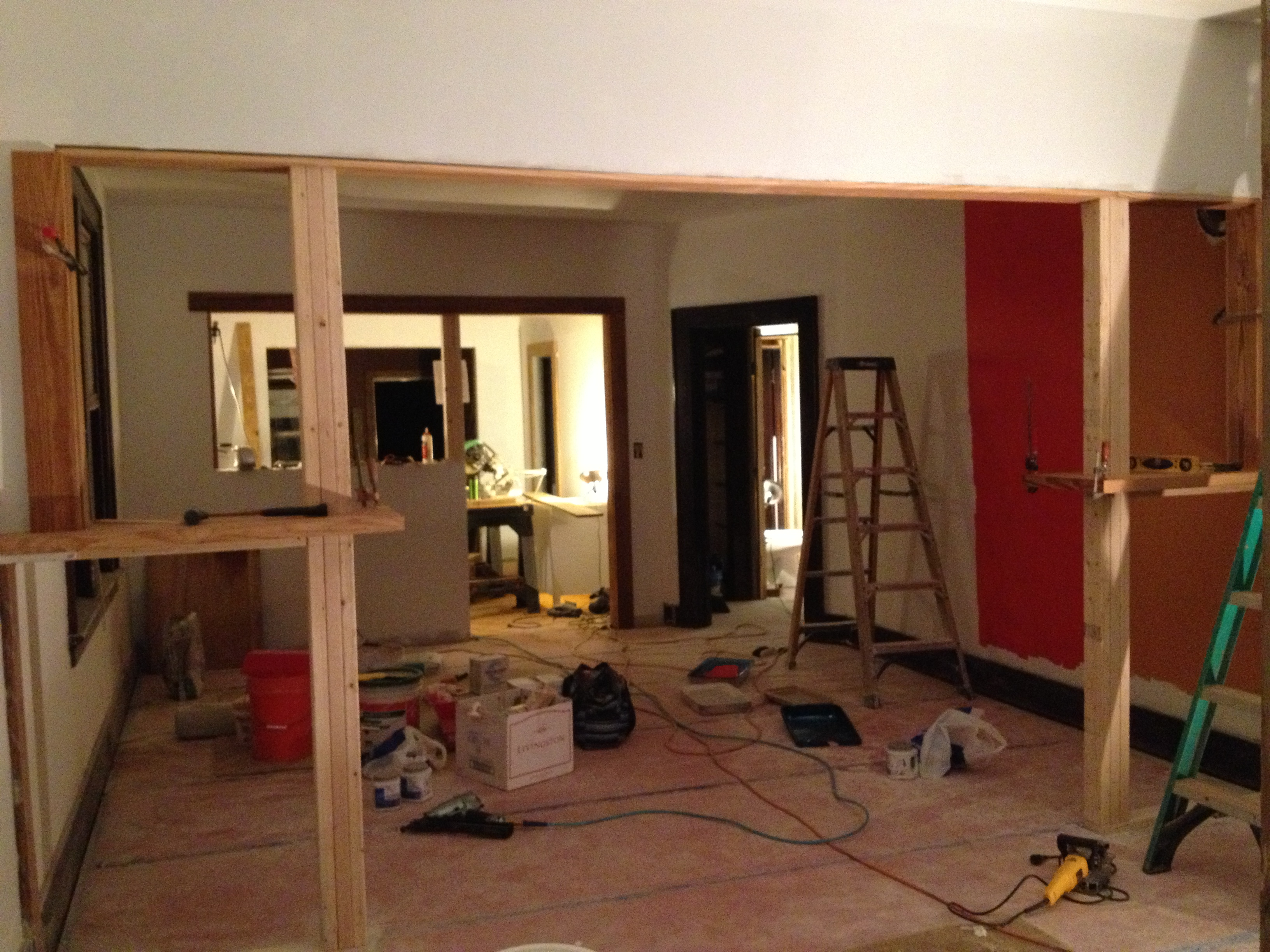 Craftsman style built in cabinets - Craftsman Style Built In Cabinets 47